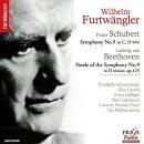 【輸入盤】シューベルト:交響曲第9番『グレート』 フルトヴェングラー&ベルリン・フィル(1951)(+ベートーヴ…
