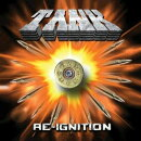 【輸入盤】Re-ignition