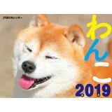 JTBのカレンダーわんこ(2019) ([カレンダー])