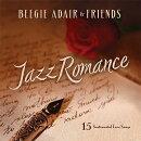 【輸入盤】Jazz Romance: A Beegie Adair Collection