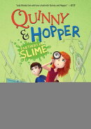 Partners in Slime (Quinny & Hopper Book 2)