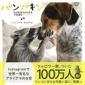 【バーゲン本】パンプキン 犬の気持ちがかわる不思議なアライグマ [ ローラ・ヤング ]