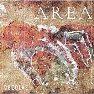 AREA [ DEZOLVE ]