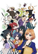 SHIROBAKO Blu-ray プレミアムBOX vol.1【Blu-ray】
