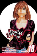 Hikaru No Go, Volume 18: Six Characters, Six Stories