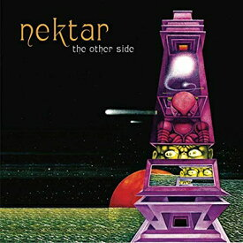 【輸入盤】Other Side [ Nektar ]