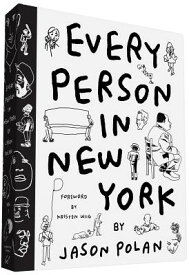 EVERY PERSON IN NEW YORK(P) [ JASON POLAN ]