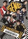 GENERATION ポスター GENERATIONS