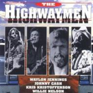 【輸入盤】Highwaymen[WillieNelson/JohnnyCash/WaylonJennings/KrisKristofferson]