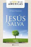 Nuevo Testamento 'Jesus Salva' Lbla