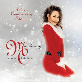 メリー・クリスマス 25th Anniversary Edition [ マライア・キャリー ]