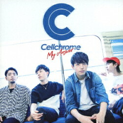 My Answer (セルクロ盤B CD+DVD)
