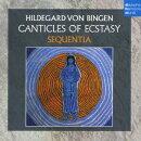 エクスタシーの歌〜ヒルデガルト・フォン・ビンゲンの世界