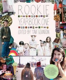 Rookie Yearbook One ROOKIE YEARBK 1 (Rookie) [ Tavi Gevinson ]