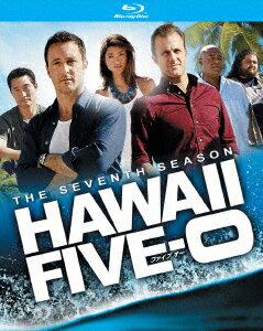 HAWAII FIVE-0 シーズン7 Blu-ray BOX【Blu-ray】 [ アレックス・オロックリン ]