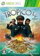 Tropico 4 日本語版