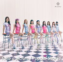 Take a picture/Poppin' Shakin' (初回限定盤A CD+DVD)