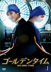 ゴールデンタイム<ノーカット版> DVD-BOX 1 [ イ・ソンギュン ]