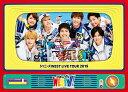 ジャニーズ WEST LIVE TOUR 2019 WESTV!(DVD 初回仕様) [ ジャニーズWEST ]