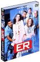 ワーナーTVシリーズ::ER 緊急救命室<ファースト>セット1 [ アンソニー・エドワーズ ]