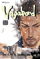 VAGABOND #23(P)