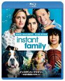 インスタント・ファミリー 〜本当の家族見つけました〜【Blu-ray】