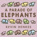 PARADE OF ELEPHANTS,A(H)