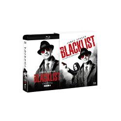 ブラックリスト シーズン3 COMPLETE BOX【Blu-ray】