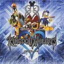 KINGDOM HEARTS オリジナル・サウンドトラック【Disneyzone】 [ (オリジナル・サウンドトラック) ]