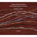 【輸入盤】平均律クラヴィーア曲集全曲 アンドラーシュ・シフ(2011)(4CD)
