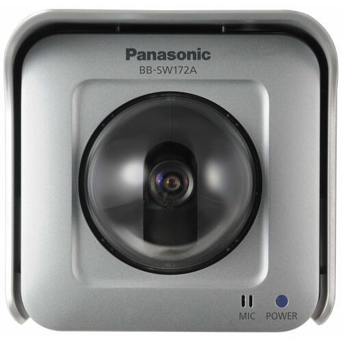 Panasonic ネットワークカメラ BB-SW172A