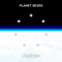 PLANET_SEVEN_(A_ver._CD+2Blu-ray)【B2ポスターなし】