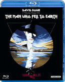 地球に落ちて来た男【Blu-ray】