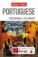 Insight Guides Phrasebooks: Portuguese