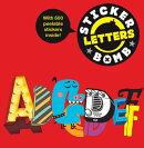 STICKER BOMB LETTERS(P)