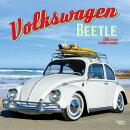 2018 Volkswagen Beetle Wall Calendar