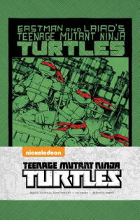 TeenageMutantNinjaTurtles:ClassicHardcoverRuledJournal[InsightEditions]