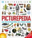 Picturepedia PICTUREPEDIA [ DK Publishing ]