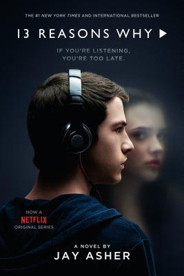 13 Reasons Why 13 REASONS WHY [ Jay Asher ]