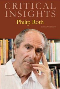 CriticalInsights:PhilipRoth:PrintPurchaseIncludesFreeOnlineAccess[SalemPress]