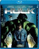 インクレディブル・ハルク 【MARVELCorner】【Blu-ray】
