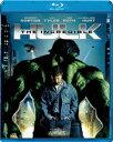 インクレディブル・ハルク 【MARVELCorner】【Blu-ray】 [ エドワード・ノートン ]