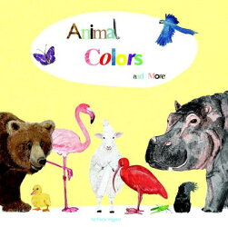 ANIMAL COLORS AND MORE(H)
