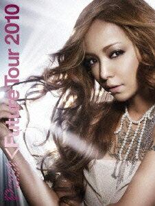 Namie Amuro Past<Future Tour 2010 [ Namie Amuro ]