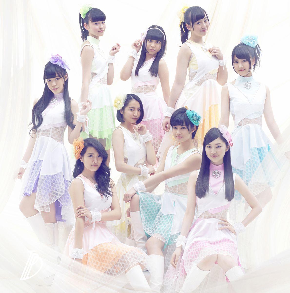 DREAMIN' (初回限定盤A CD+DVD) [ 東京パフォーマンスドール ]