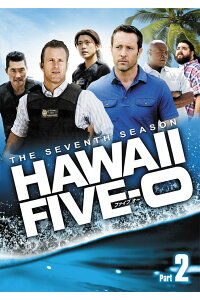 HAWAIIFIVE-0シーズン7DVDBOXPart2[アレックス・オロックリン]