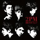 2PM BEST 〜2008-2011 in Korea〜 [ 2PM ]