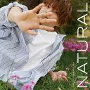 【楽天ブックス限定先着特典+先着特典】1stアルバム NATURAL(複製サイン&コメント入りA4クリアファイル+しゅごんの名…