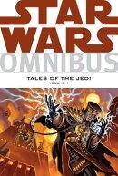 Star Wars Omnibus: Tales of the Jedi Volume 1