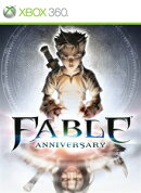 Fable Anniversary 通常版